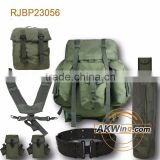 U.S Style Military Backpack ALICE Army Supply Army Lightweight Individual Carrying Equipment
