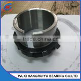 H 3026 bearing stainless steel adapter sleeve with lock nut and device H3026 115x230x46mm 1226KM