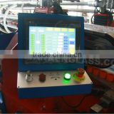 Glass Line Double Edge Glass Grinding Machine in China