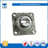 Wholesale 4 bolt flange mounted units pillow block bearing UCF208