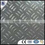 Hot sale hot rolled aluminum tread plate 5083 5052 5005 5754