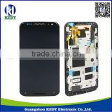Original LCD with frame For Motorola Moto X2 x 2nd gen LCD Display Touch Screen Digitizer Assembly