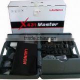2013 top-rated Auto scanner Launch x431 master Latin American version Auto diagnostic tool