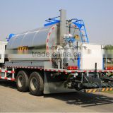 Bitumen Tank 13000 Liter Bitumen sprayer for Road Paverment