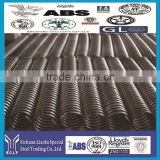 factory direct supply S31080 steel welding wire rod
