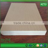 1220*2440 25mm pvc wpc (wood plastic composite) foam board construction building material