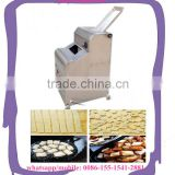Hot selling chin chin dough sheeting & cutting machine price