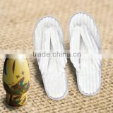 Indoor Fancy EVA Sole Coral Fleece Cheap Slipper for Hotel Cotton Flip Flops                                                                         Quality Choice