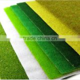 scale model grass matt in plastic profiles                                                                                                         Supplier's Choice