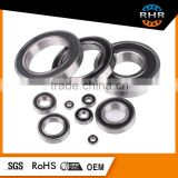 Yongkang Single Row Thin Wall Deep Groove Ball Bearing 6900 Series RHR brand
