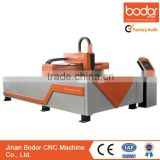 1000w 2000w laser metal cutting machine price from jinan bodor