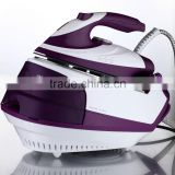 HG800 1.5bar 3.5bar 4.5bar high pressure steam iron station with aluminum boiler