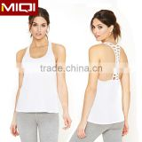 Latest Design Sports Wear Tops Stylish Girls Top Wear Sexy Comfortable Cool Summer Tops