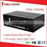 camera cctv video splitter