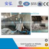 stainless steel steel wool machine