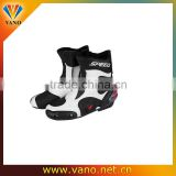 Factory price made in China hot sell motorcycle racing boots A004