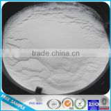 White powder k67 pvc resin in chemical additives                                                                         Quality Choice