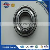 Top Quality high speed bearing for low noise washing machine 6202 ZZ 2RS