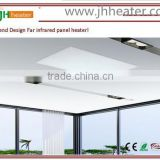 Ideal ceiling mount far infrared heating panels for bedroom,Ancillary rooms &Hallways