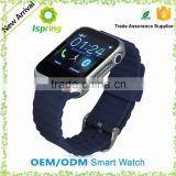 2016 Hot Sale Sim Card Watch Phone With 3g Support /android Smart Gps Tracker Watch