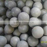 Low cost precision forged grinding balls for ball mill