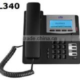 Yealink PL340 VOIP phone SIP IP phone Public Coin Operated VoIP Phone