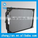 Yuejin truck spare parts, Engine radiator for Yuejin truck