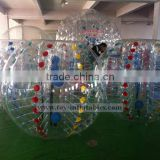Most popular special giant inflatable water bubble ball