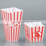 Wholesale plastic popcorn container
