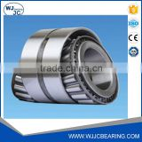 aluminum parts cnc machining parts bearing,its-003 630TDO920-1 double row taper roller bearing