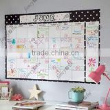 2013 new arrival self adhesive whiteboard film magnetic dry erase board sheets for wholesale