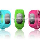 MTK6261 Mini GPS Tracker Bluetooth Anti-lost function For Kids