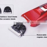 2013 Hair Salon Equipment baby Hair Clipper for double edge razor blades design pet Hair Clipper