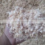 Vietnam WOOD SHAVINGS for Animal Bedding with Good Price
