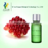 Light yellow bulk pomegranate seed oil 100% pure natural Pomegranate seed essential oil