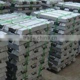 antimony lead ingot 99.7%