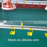Broiler nipple drinker/Automatic nipple drinking system For Broiler/Poultry Farm Equipment
