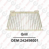 Putzmeister Grill OEM:242456001 For Putzmeister Concrete Pump Spare Parts