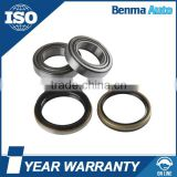 Front Axle bearing price list oem KK15033047 B00133047 S23133075 UH7433075 MB092749 9036845087 5270144120 0K01A3304