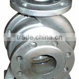 Lost foam casting plant in foundry to cast iron, steel, aluminum,cast iron machine parts