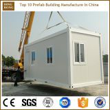 china ready made low cost prefab 40 feet container house