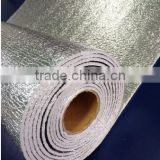 aluminum foil epe backed foam insulation sheet