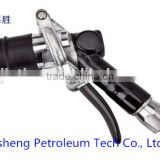 LPG Automatic Gas Filling Nozzle For Gas Dispenser Stations