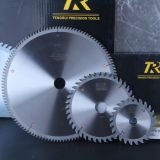 TCT wood cutting circular saw blade