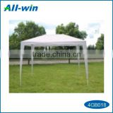 2*3m PE gazebo for outdoor use