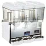 2015 Luxury Juice dispenser With CE