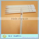 Potted bamboo arch cheap bamboo wind chimes wholesale from china