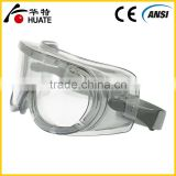 Shenzhen PPE safety equipment safety goggles manufacturer