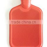 Reusable Rubber Hot Water Bag From China