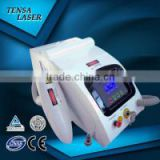 hot selling products q switch nd yag laser tattoo removal machine for 2016